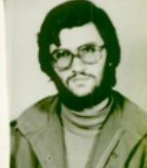 زندگی نامه شهید محمد خطیبی اعزامی از کرج به جنگ تحمیلی