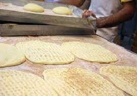 تصویر ۱۷ پرونده نانوایی متخلف در فردیس به تعزیرات حکومتی ارجاع شد