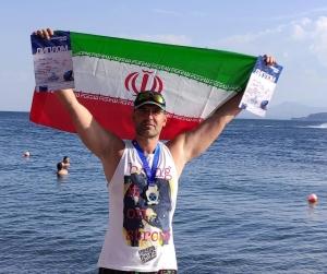 تصویر شرکت در رقابت های دوبی منوط به داشتن حامی مالی است