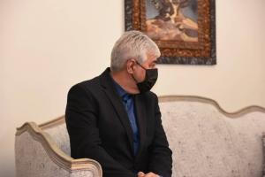 تصویر حمایت از سازمان های مردم نهاد مهمترین رویکرد وزارت ورزش و جوانان است