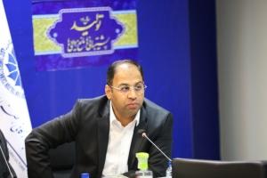 تصویر تولید کننده البرزی رییس کمیسیون کشاورزی اتاق بازرگانی ایران شد